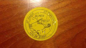 Olmenfeesten 1989