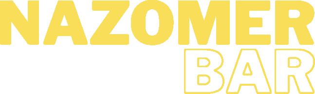 Zomerbar-Logo