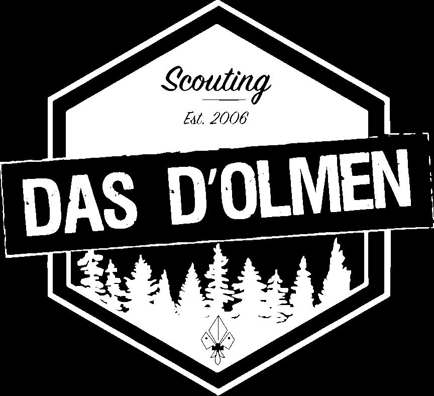 Scouts d'Olmen